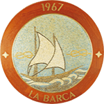 Copia di La Barca LOGO copia